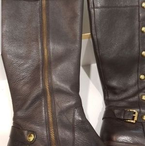MICHAEL Michael Kors Shoes - Riding boots